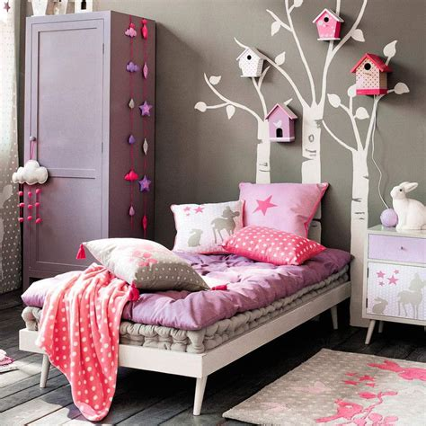 idee chambre fille idee deco chambre enfant fille barricade mag
