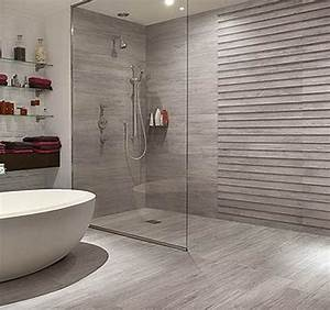 beautiful photo carrelage sol salle de bain gallery With recouvrir carrelage sol salle de bain