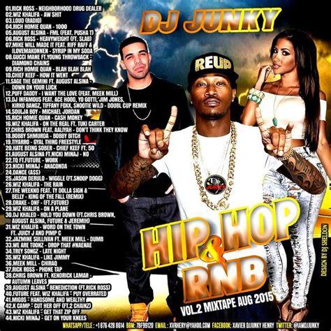 wayne lil rnb mixtape