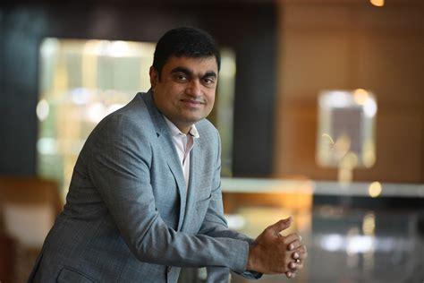 Leader's talk: Hiren Gada, CEO, Shemaroo Entertainment Ltd ...