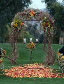 wedding backdrop burlap 15 fresh outdoor wedding ideas weekly wedding inspiration