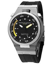 Porsche Design Discontinued Watches At Gemnationcom