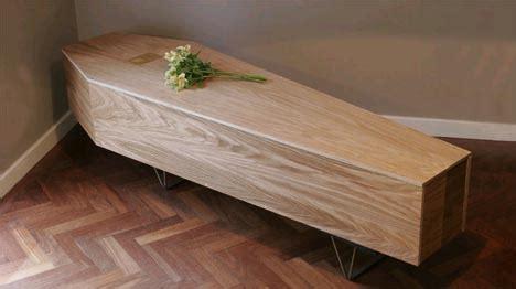 shelf  soul home bookcase unit diy coffin design
