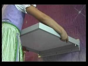 Klapptisch Küche Wand : klapptisch aufh ngen design tisch wand k che balkon mauscatch youtube ~ Sanjose-hotels-ca.com Haus und Dekorationen