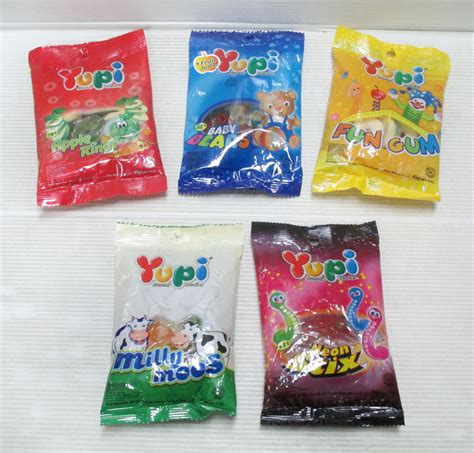 Yupi Gummy Candies Sour food beverage welcome to our website