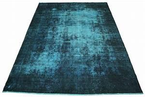 Teppich Vintage Blau : vintage teppich blau in 330x240cm 1001 2801 bei kaufen ~ Whattoseeinmadrid.com Haus und Dekorationen