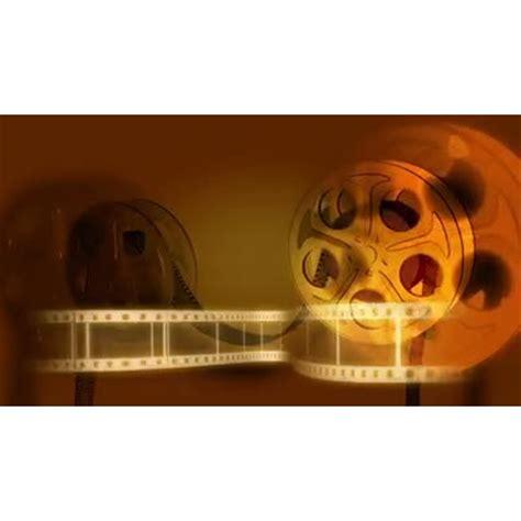 film   reels  powerpoint template