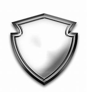 Blank Logo Shield - ClipArt Best