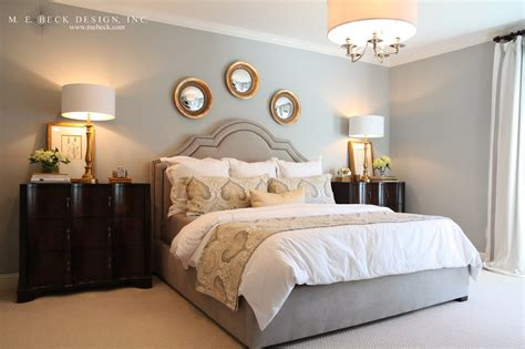 grey and gold bedroom live beautifully serene 15482