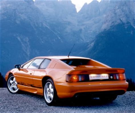 electric and cars manual 1996 lotus esprit seat position control 1996 lotus esprit gt3 specifications stats 8734