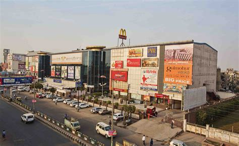 The Opulent Mall - svp the opulent mall gandhi nagar gt road ghaziabad