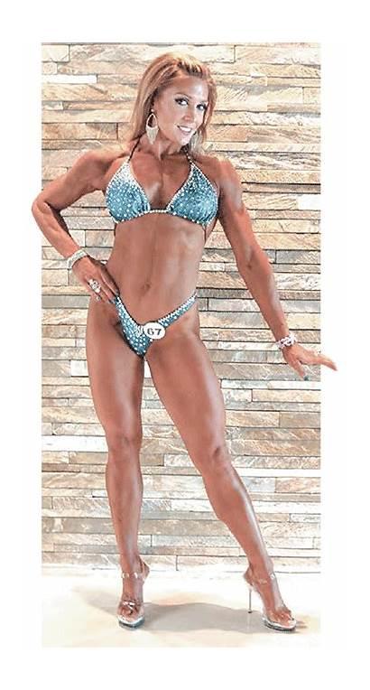 Sarah Workouts Gym Stretching Cardio Bodybuilding Sweis