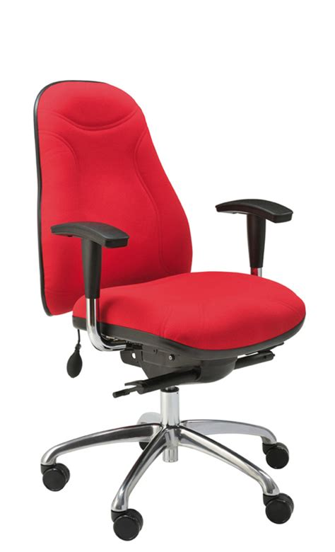 call centre 24 hour chairs richardsons office