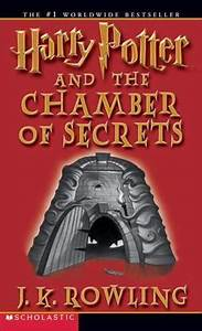 Harry Potter And The Chamber Of Secrets Book 2 439420195