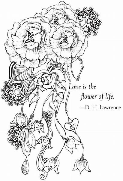 Coloring Pages Adult Dover Sheets Books Printable