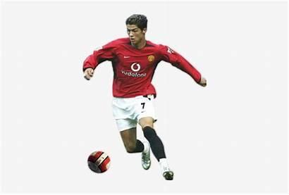 Ronaldo Manchester United Cristiano Pngkit