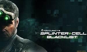 Tom Clancy'... Splinter Cell Blacklist Quotes