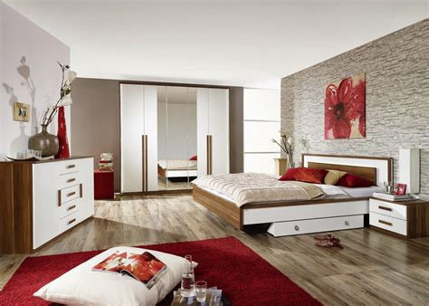Beautiful Modern Bedrooms For Couples-home Combo