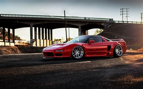 1995 Acura Nsx Wallpaper by Honda Nsx Wallpapers Wallpaper Cave