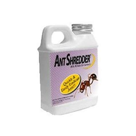 best ant bait amazon com ant problem ant shredder the best ant killer kills ants and entire ant colonies