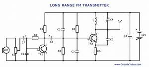 How To Make A Long Range Fm Transmitter At Low Cost