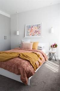 Romantic, Autumn, Bedroom, Portrait