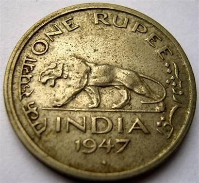 Coins Indian Coin 1947 India Value Rare