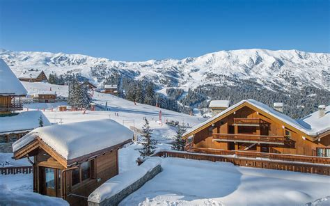 luxury ski chalet chalet aspina meribel firefly collection