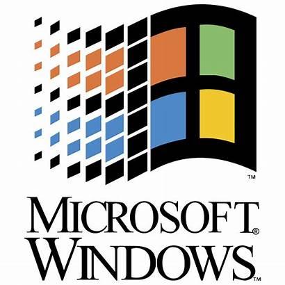 Logos Microsoft Windows