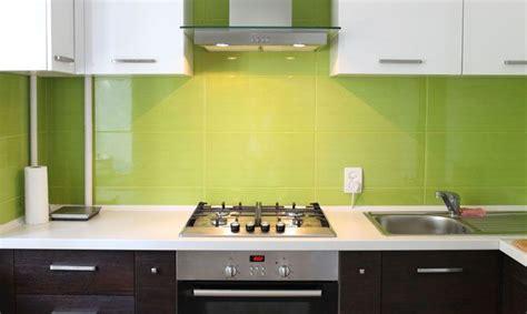 de  fotos  ideas de cocinas verdes