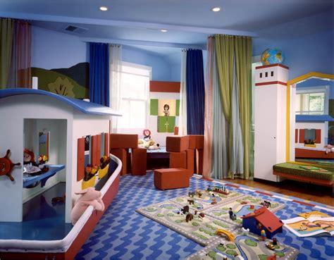 Fancy Kids Bedroom Idea