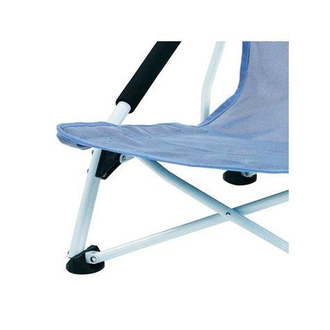 fauteuil de cing fauteuil plage pliant opale trigano