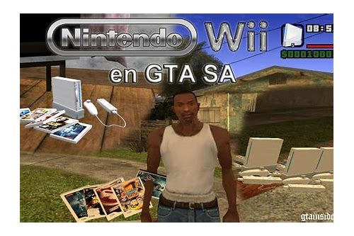 gta iv wii download