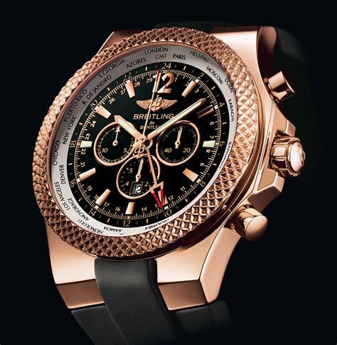 bentley breitling clock breitling for bentley watch price