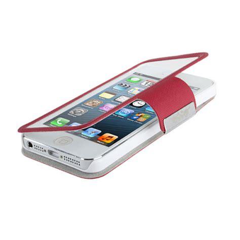 iphone 5s 5 flip window