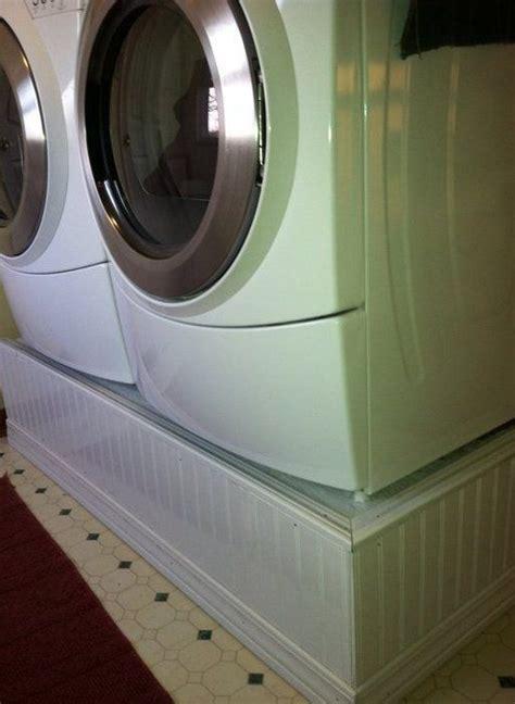 washerdryer platform washer dryer washer dryer