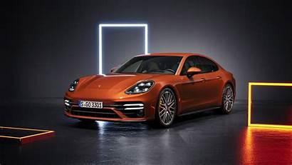 2021 Porsche Panamera Turbo Supercars Wallpapers