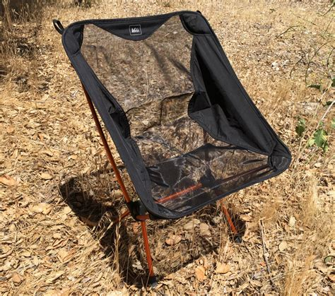 Rei Flexlite Chair by Moto Cing Real World Gear Guide Rider