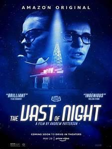 Die Weite Der Nacht Film 2019 Filmstarts De