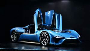 Nextev Nio Ep9 : nio ep9 the world s fastest electric car ~ Medecine-chirurgie-esthetiques.com Avis de Voitures