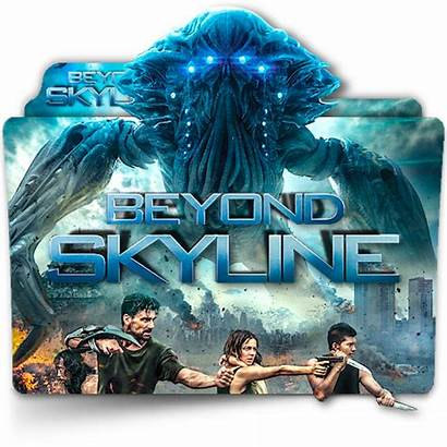 Folder Icon Beyond Skyline Zenoasis Deviantart