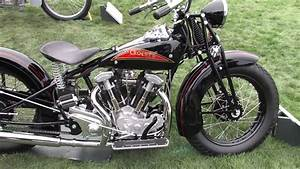Vintage Motorcycles From 2010 Concours D U0026 39 Elegance  1080hd