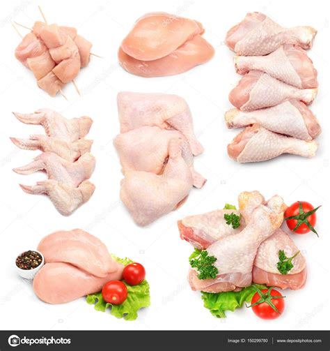 different parts of chicken stock photo 169 belchonock