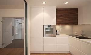 Schiebetür Für Küche : k che eines einfamilienhauses innenarchitekt in m nchen ~ Eleganceandgraceweddings.com Haus und Dekorationen