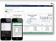 Integration Microsoft Outlook Dynamics Crm 5