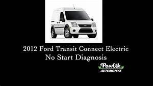 Stromlaufplan Ford Transit 2007