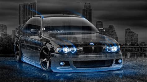 bmw  tuning crystal city car  el tony