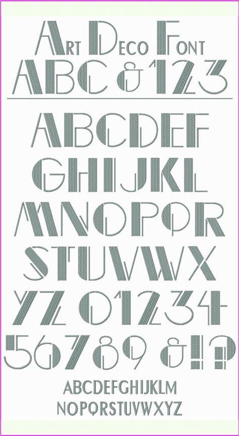 deko font 25 best ideas about art deco font on pinterest deco