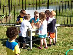 Day Nursery Outdoor Classroom provides meaningful ...