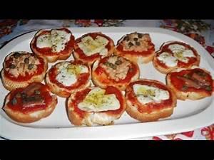 Fingerfood Rezepte Schnell Und Einfach : rezept fingerfood kleine pizzen rezepte italienische ~ Articles-book.com Haus und Dekorationen